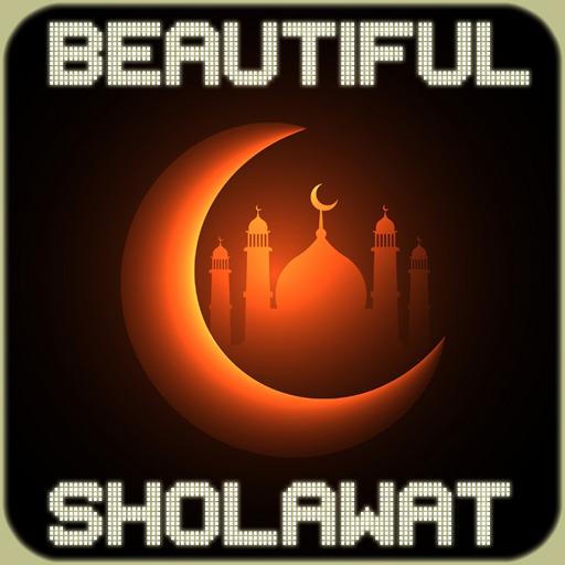 Beautiful Sholawat Song (app)