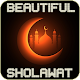Beautiful Sholawat Song (app)
