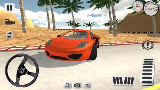 Sport Car Simulator image | 4