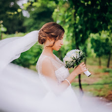 Wedding photographer Mariya Yamysheva (iamyshevaphoto). Photo of 23.01.2019