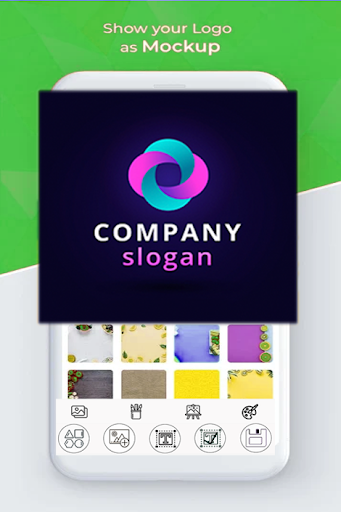 Foto do Logo Maker - Logo Creator, Generator & Designer