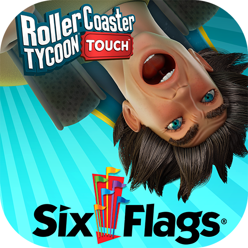RollerCoaster Tycoon Touch - Build your Theme Park 3 0 4 (Mod Money