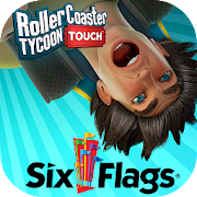RollerCoaster Tycoon Touch - Parque temático