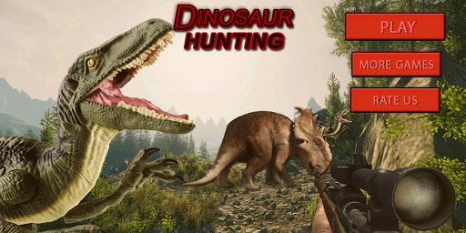 Télécharger Gratuit Dinosaur Hunting apk mod screenshots 1