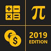 Scientific Calculator Windows 10 All in One