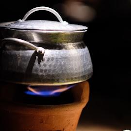 The Hot Pot by Beh Heng Long - Food & Drink Cooking & Baking ( vietnamese food )