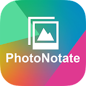 PhotoNotate