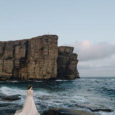 Wedding photographer Igor Starovoytov (igorbosworth). Photo of 16.06.2016