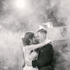 Wedding photographer Stasya Maevskaya (Stasyama). Photo of 23.10.2017
