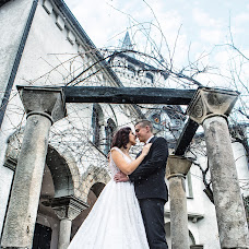 Wedding photographer Bojan Bralusic (bojanbralusic). Photo of 23.02.2018