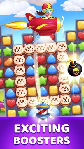 Candy Land - Match 3 Games & Free Matching Puzzles 1.3.8 Mod screenshots 5