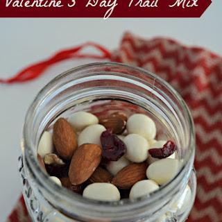 Valentines Day Trail Mix