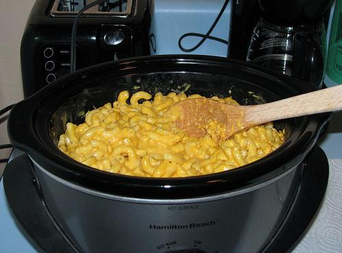 Mrs. Gills Mac & Cheese Recipe