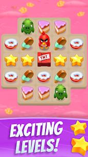 Angry Birds Match Apk MOD (Unlimited Money) 5