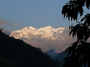 Photo: De Marsyangdi Himal