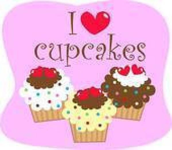 King Cake Cupcakes Recipe