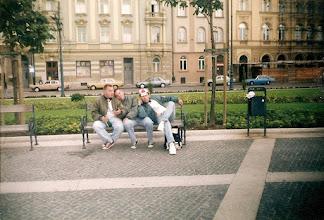 Photo: 15.09.1996 - Segesta - Orijent (1-1) 6