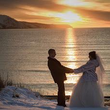 Wedding photographer Aleksandr Nikonov (AlNikonov). Photo of 07.11.2015