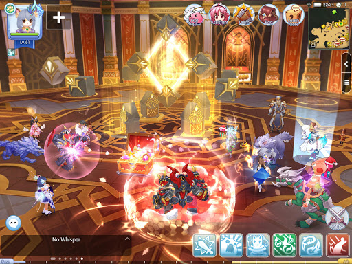 Ragnarok M: Eternal Love EU apkmr screenshots 11