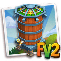 Farmville 2 cheats for level 6 water tower