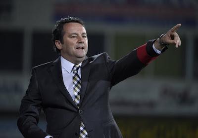 OFFICIEEL: Ex-trainer van Lierse gaat terug aan de slag als bondscoach