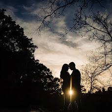 Wedding photographer Shane Watts (shanepwatts). Photo of 19.04.2018