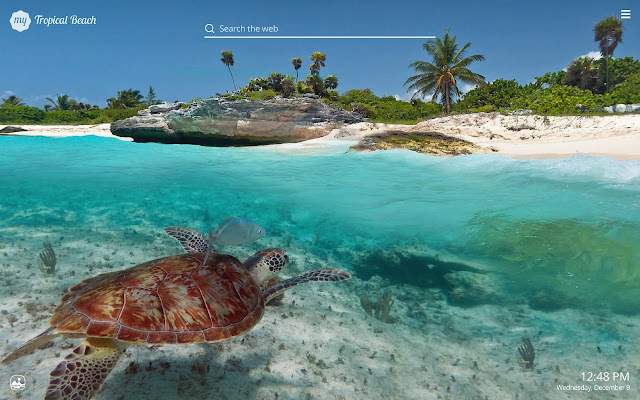 my tropical beach exotic island wallpapers