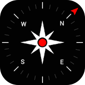 Digital Compass – GPS Navigation Map