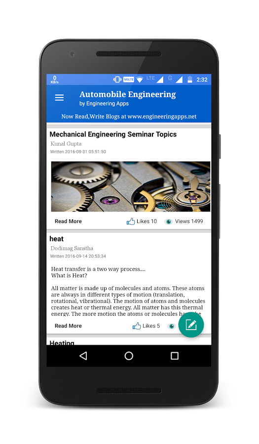 Automobile engineering android apps on google play automobile engineering screenshot fandeluxe Gallery