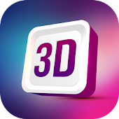3D Wallpapers & Backgrounds HD
