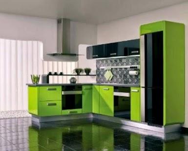 Kitchen Interior Design Ideas - Android Apps on Google Play
