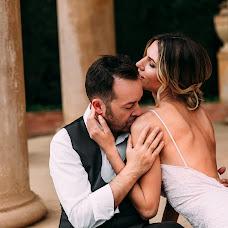Wedding photographer Anastasiya Strelcova (nastya2307). Photo of 11.06.2018