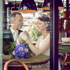 Wedding photographer Evgeniya Kibke (evgeniakibke). Photo of 17.09.2015