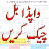 Electricity Bill Checker Pakistan