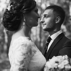 Wedding photographer Ekaterina Manko (kattie). Photo of 08.02.2017