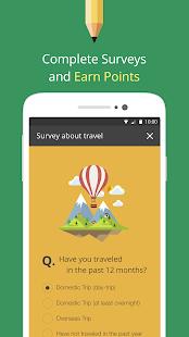 App surveyon - Cash, Survey & Fun APK for Windows Phone