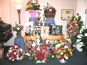 Photo: Schoedinger Funeral Home