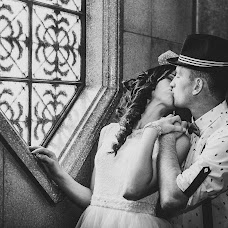 Wedding photographer Natalya Kharlamova (nataliaharlamova). Photo of 09.09.2015