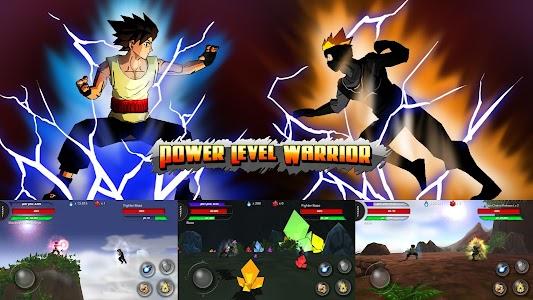 Power Level Warrior v1.1.2c