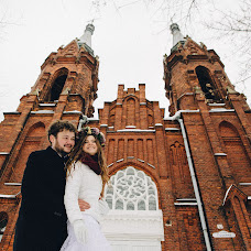 Wedding photographer Aleksey Pogorelov (MetallOFFON). Photo of 20.03.2017