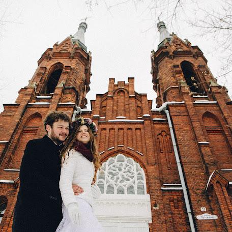 Wedding photographer Aleksey Pogorelov (MetallOFFON). Photo of 20.03.2017