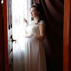 Wedding photographer Aybulat Isyangulov (Aibulat). Photo of 06.02.2017
