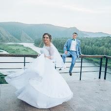 Wedding photographer Kseniya Pavlenko (ksenyafhoto). Photo of 07.08.2016