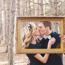 Wedding photographer Vintazh Art (VintageArt). Photo of 30.06.2015
