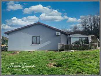 maison à Saint-Pierre-de-Bressieux (38)