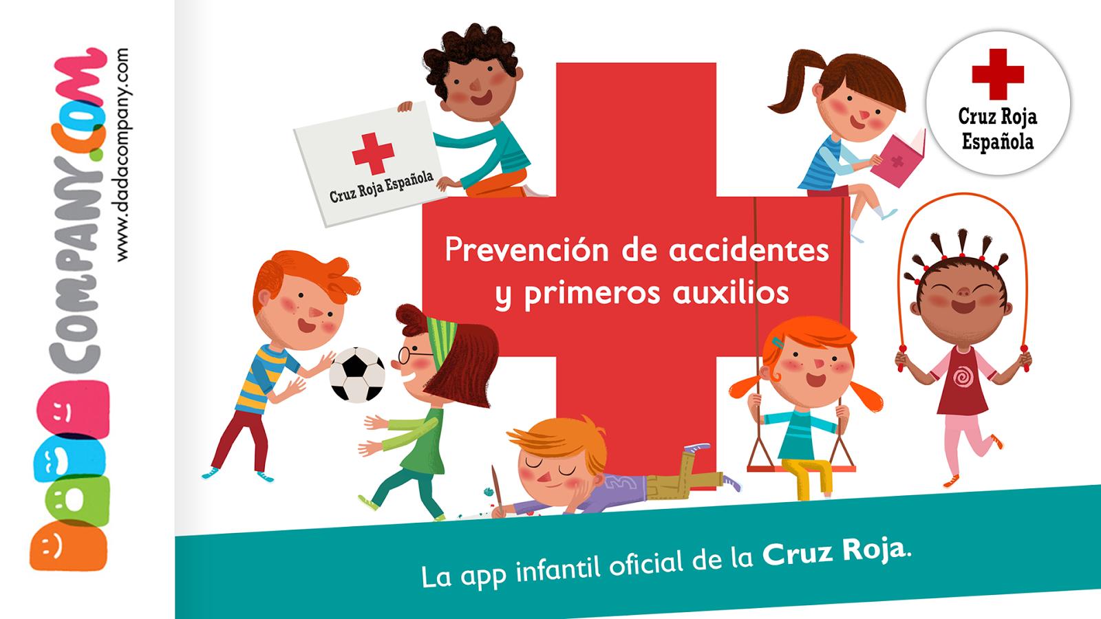 Cruz Roja  Primeros Auxilios  Aplicaciones de Android en Google Play