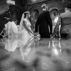 Wedding photographer George Ungureanu (georgeungureanu). Photo of 26.09.2018