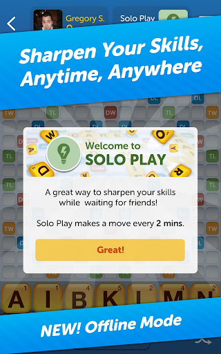 Words With Friends – Play Free screenshot 21