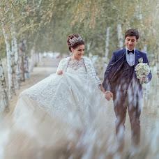 Wedding photographer Abu Asiyalov (Abak). Photo of 17.01.2018