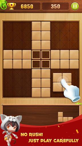 Wood Block Puzzle 2020 screenshot 3